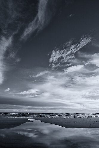 Beach by AA Fer