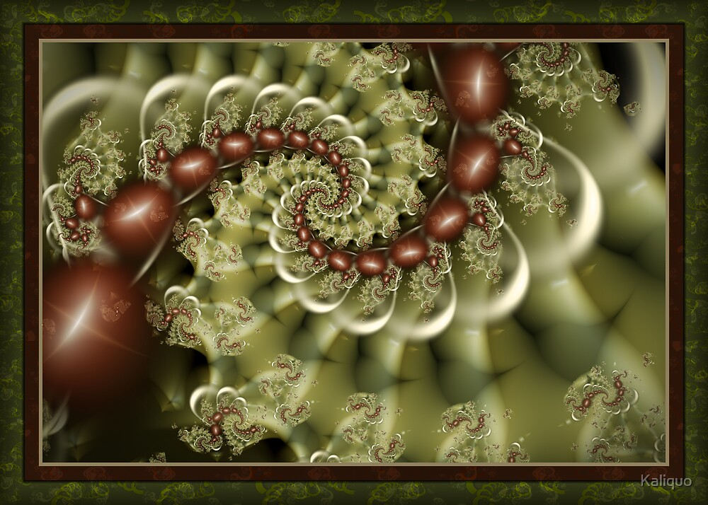 Christmas2008_Spiral by Kaliquo