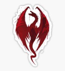 Dragon's Bane Sticker