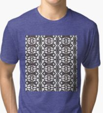 Back to the Primative. Tri-blend T-Shirt