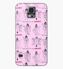 The Night of 1000 Kimonos Case/Skin for Samsung Galaxy