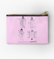 The Night of 1000 Kimonos Studio Pouch