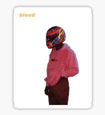 Blond 2 Sticker