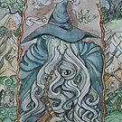 Stormcrow by Rachel Quinlan