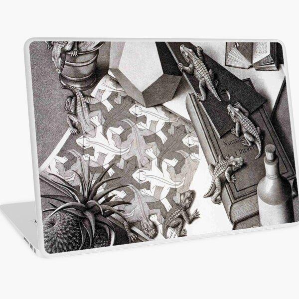 Escher Laptop Skin