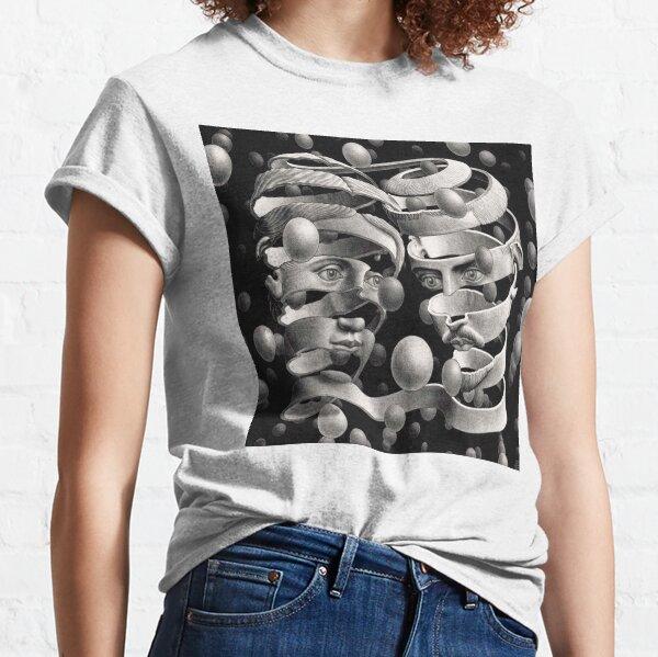 Escher Classic T-Shirt