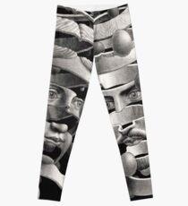 Escher Leggings