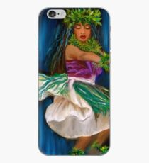 Merrie Monarch Hula iPhone Case