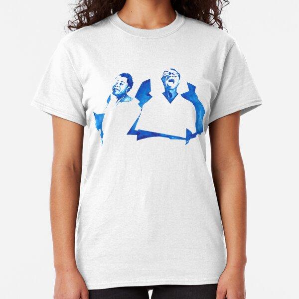 Ella and Louis Classic T-Shirt