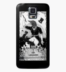 The Magician - Tarot Card Case/Skin for Samsung Galaxy