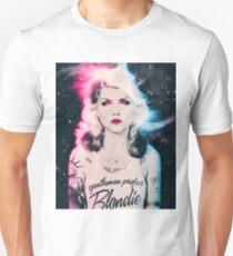 Gentlemen Prefer Blondie Unisex T-Shirt