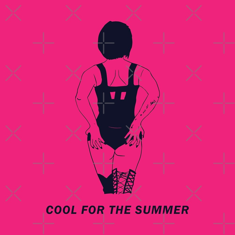 Demi Lovato (Cool for the Summer) by guirodrigues
