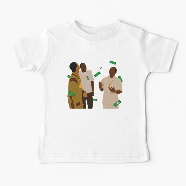 Paid in Full Baby T-Shirt