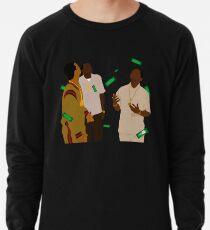 Paid in Full Lightweight Sweatshirt