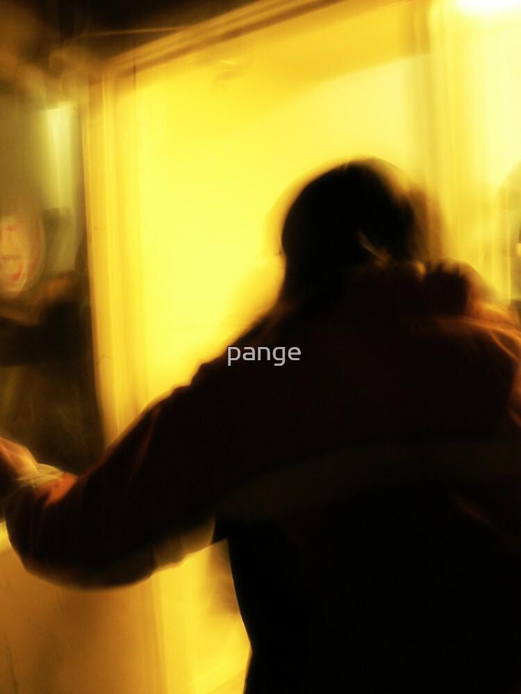 Onward by pange