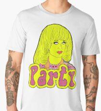Party - Katya Zamolodchikova Men's Premium T-Shirt