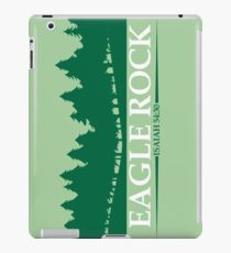 ERC Trees iPad Case/Skin