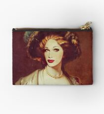 Queen Jinkx Monsoon Studio Pouch