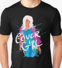 RuPaul Cover Girl T-Shirt
