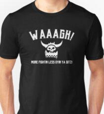 Waaagh! Ork Orks 40k T-Shirt