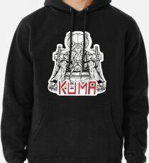 The Swordsman Kuma Pullover Hoodie