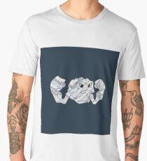 Geode Dude Men's Premium T-Shirt