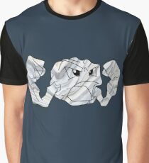 Geode Dude Graphic T-Shirt