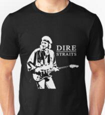 Top Rock Straits Unisex T-Shirt