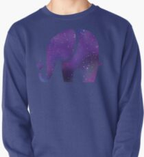 5dc48b00402d Space Elephant Sweatshirts   Hoodies