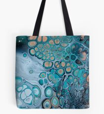 bluebell galaxie. Tote Bag
