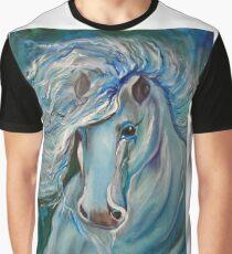 Palomino Graphic T-Shirt