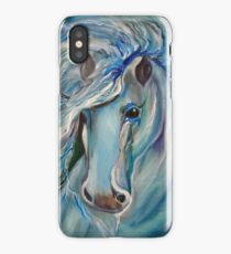 Palomino iPhone Case