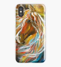 Thunderbolt 11 iPhone Case