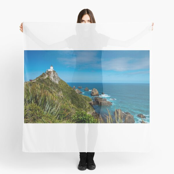 Nugget Point Scarf