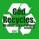 ERC Recycle by EagleRockCamp