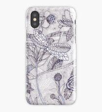 Garden Whims iPhone Case/Skin