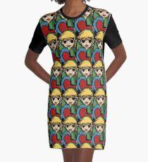 Legend Of Zelda - Das letzte Stück T-Shirt Kleid