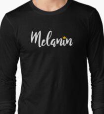 Melanin African Pride  T-Shirt