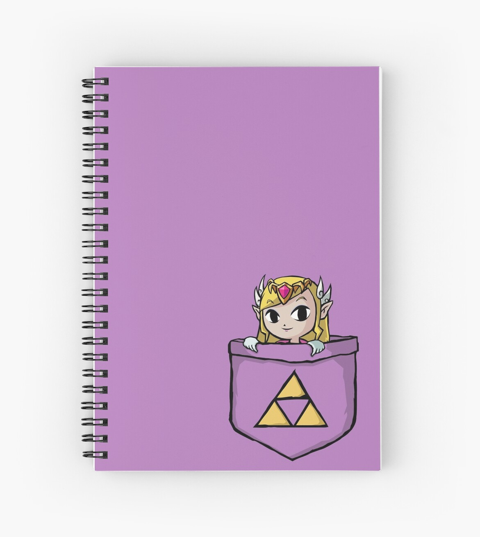 «Leyenda De Zelda - Pocket Zelda» de Seignemartin