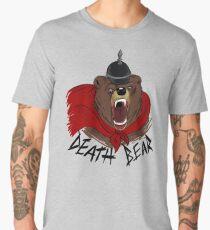 Death Bear Men's Premium T-Shirt