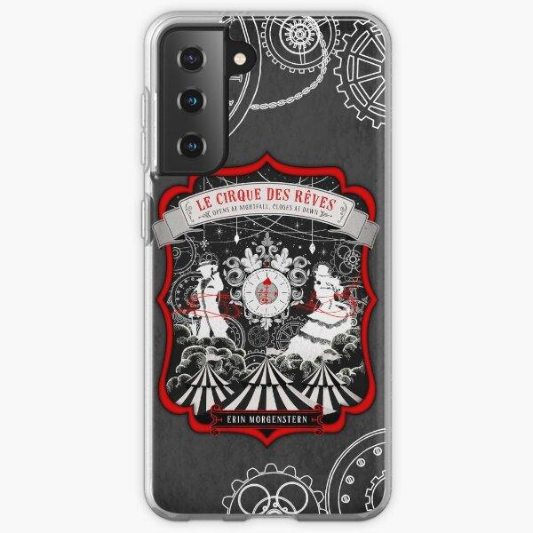 The Night Circus Samsung Galaxy Soft Case
