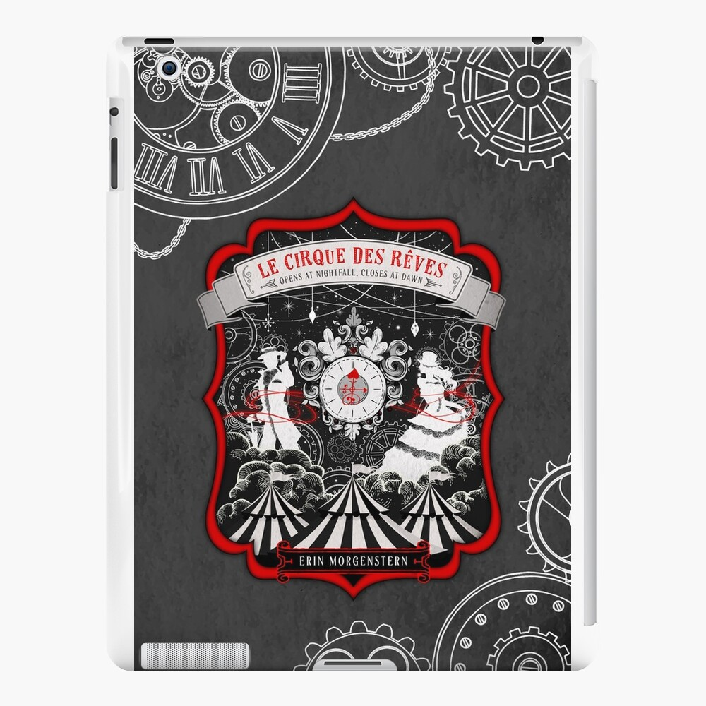 The Night Circus iPad Cases & Skins