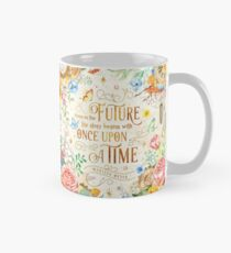 Once upon a time Mug