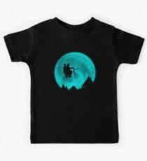 Strange Terrestrial Kids T-Shirt