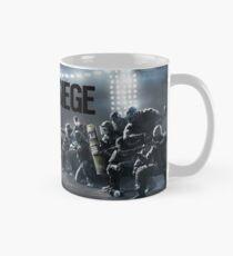 rainbow six siege Mug