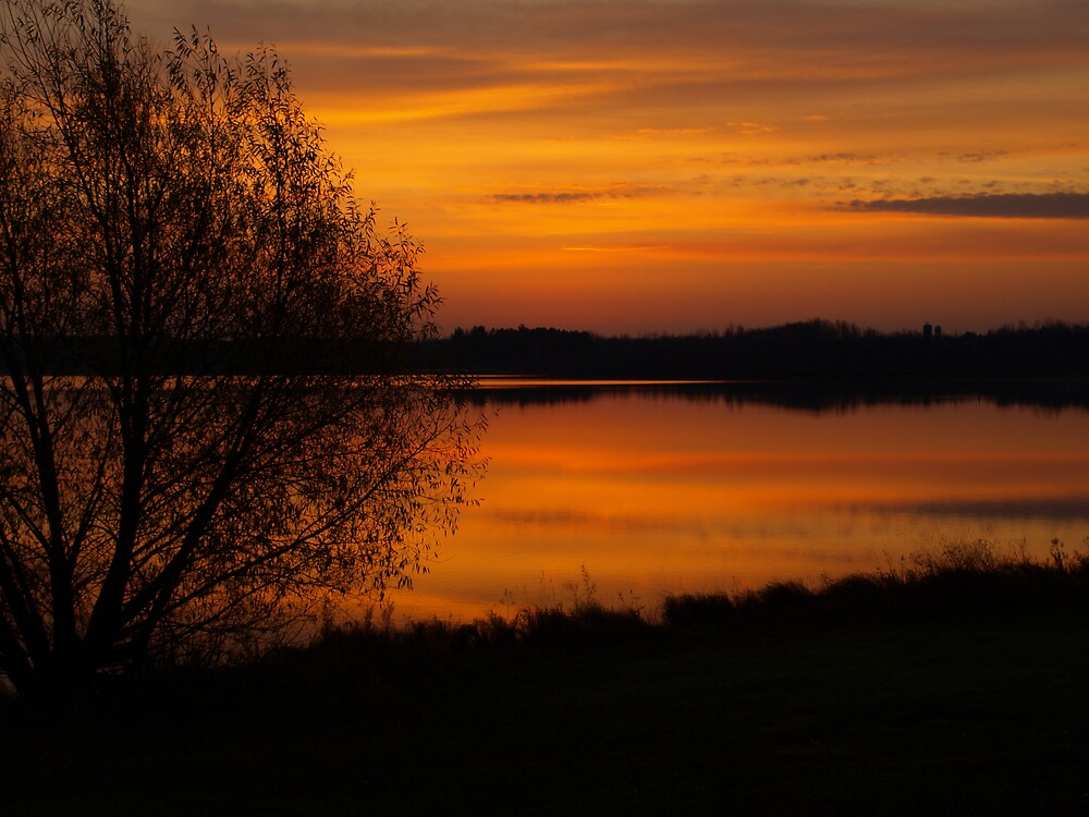 sunrise 6 by steve keller