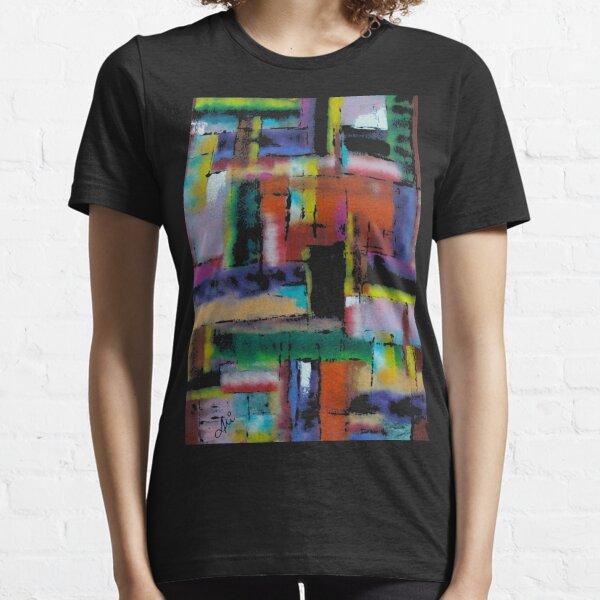 Kaleidoscope Essential T-Shirt