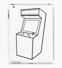 Arcade Machine iPad Case/Skin