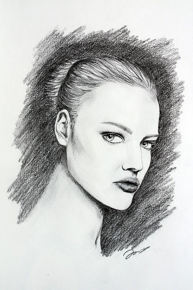 sketch 2 by malina