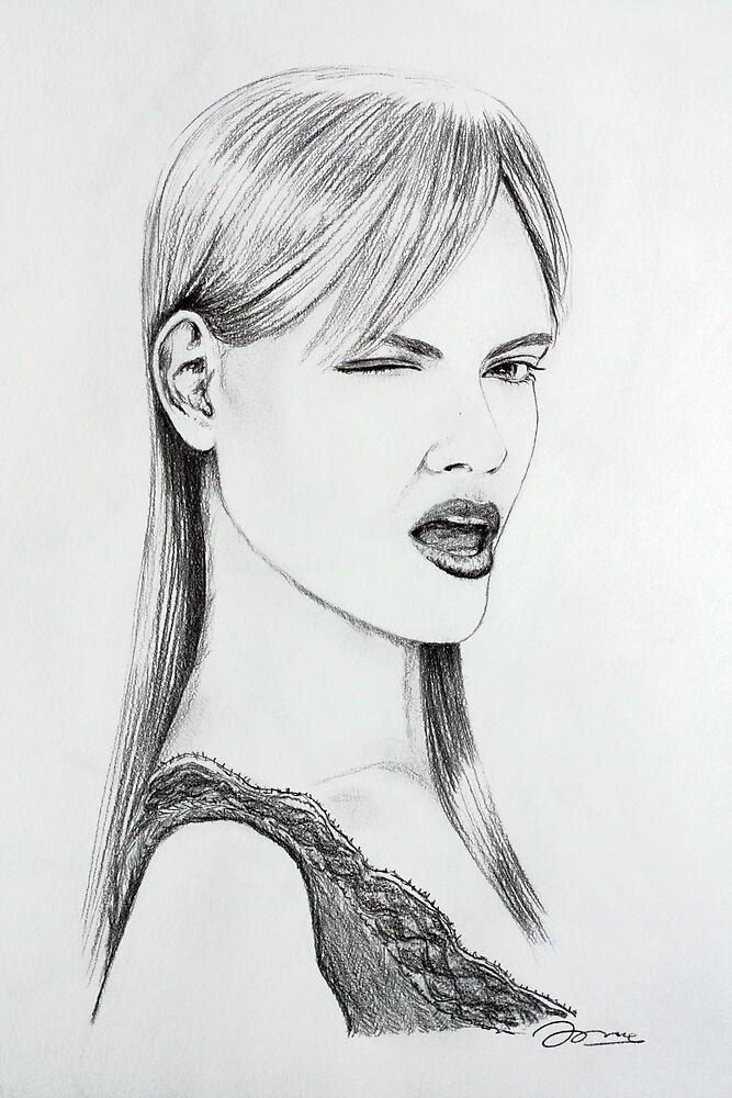 sketch 3 by malina
